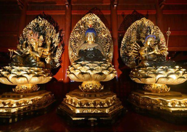 「神仏習合」